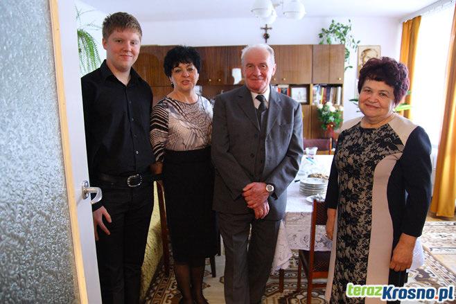 rodzina Heleny Menet