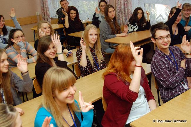potkanie z Prezesem Radia Rzeszów