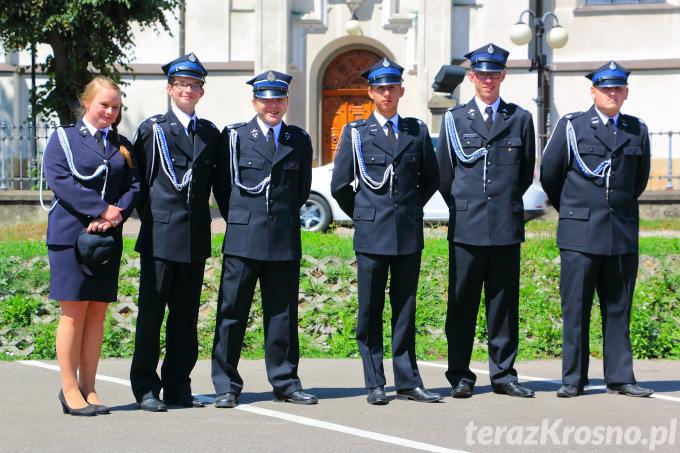 OSP Świerzowa Polska
