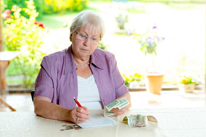 dodatkowe pieniądze na emeryturze