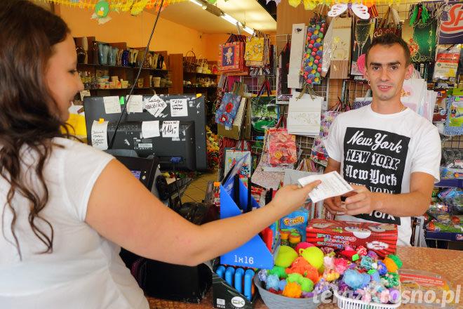 Lotto szóstka w Jedliczu