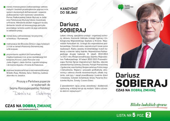 Dariusz Sobieraj