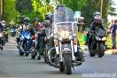 Moto Party Jedlicze 2015 - Parada motocykli [ZDJĘCIA]