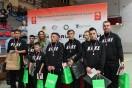 V miejsce Domu Dziecka w Długiem na II Mistrzostwach Polski w futsalu