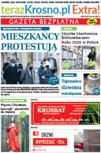terazKrosno.pl Extra nr 14